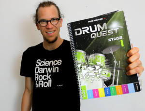 Drum Quest1