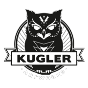 Kuglerartworks-Logo